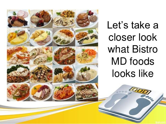 Bistro md vs Diet to Go - Which one is the Best?