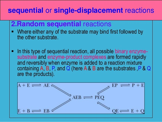 random or sequential order pdf