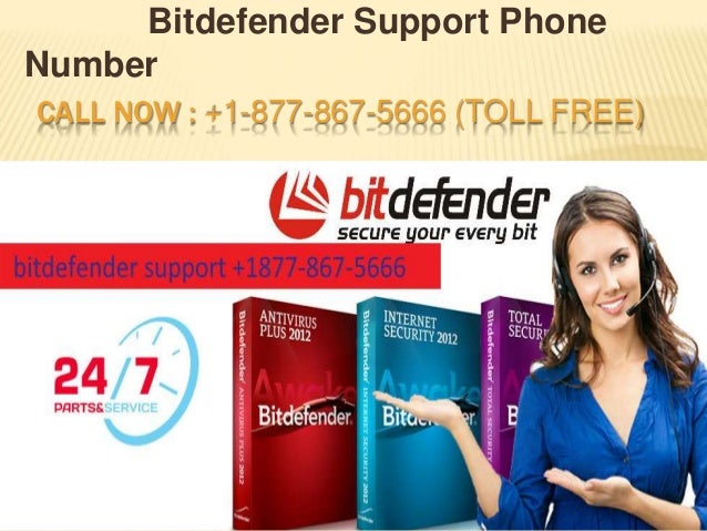CALL NOW : +1-877-867-5666 (TOLL FREE) Bitdefender Support Phone Number
