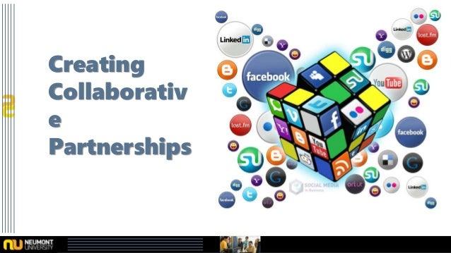 © 2011 Neumont University Creating Collaborativ e Partnerships