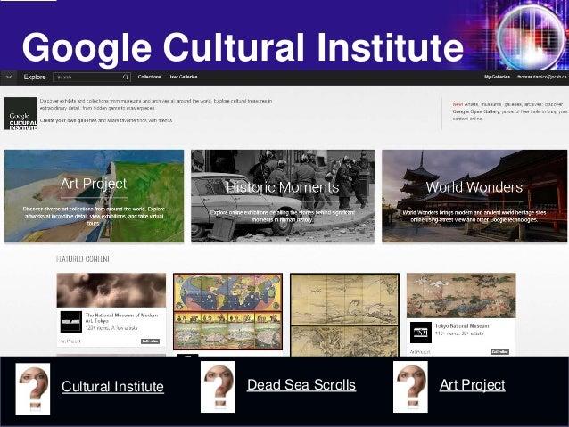 Google Cultural Institute  Cultural Institute  Dead Sea Scrolls  Art Project