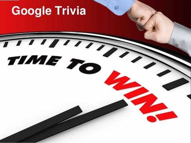 Google Trivia