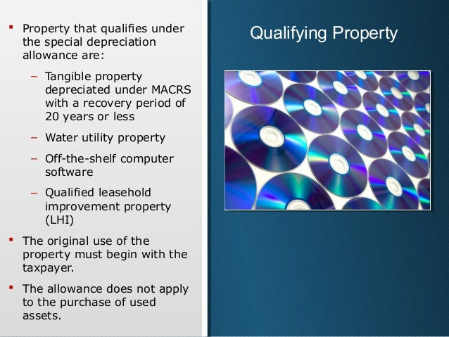 Depreciable Property Converted To Personal Use