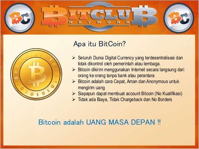 bitcoin indonesia itu apa