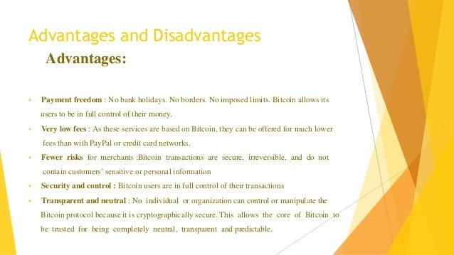 Use bitcoin transactions