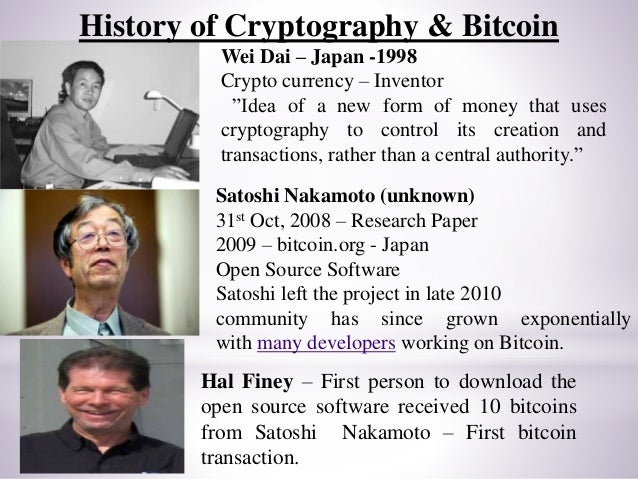 wei dai crypto currency prices
