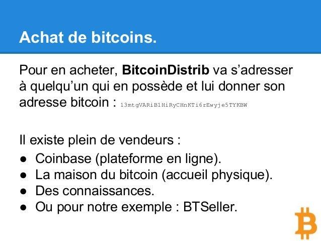 Bitcoin Comment Ca Marche Et Pourquoi C Est Une Revolution