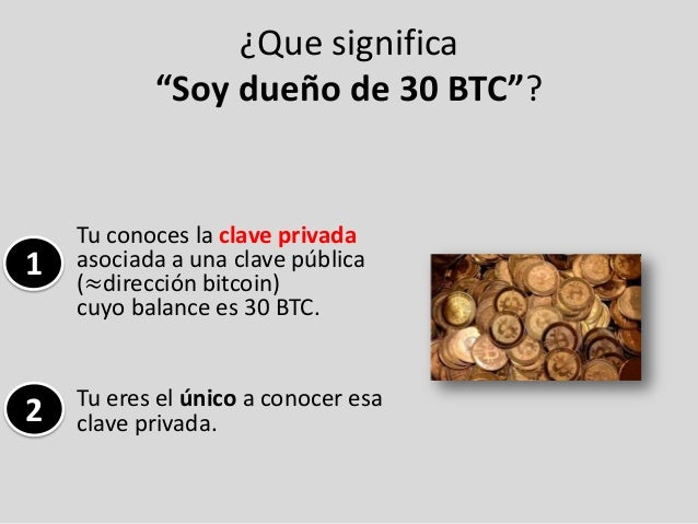 Bitcoin y in seguridad 5 paradojas for Que significa cold