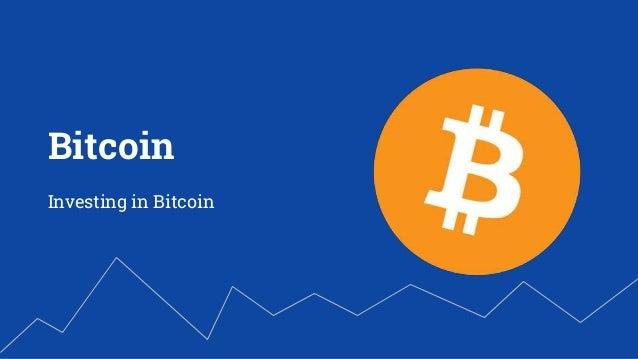 cum investiți în futures bitcoin investirea paradisului bitcoin