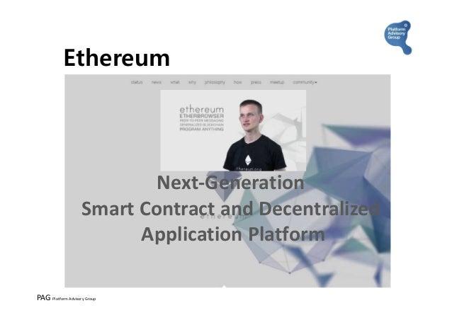 Bitcoin 2 0 Blockchain Technology 2
