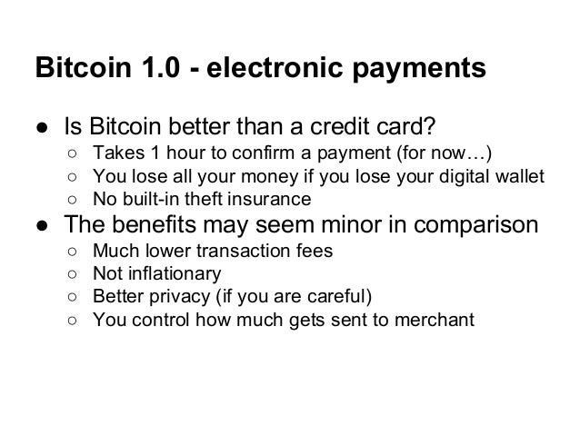 How Bitcoin 2.0 Will Shape the Future of Business Slide 2