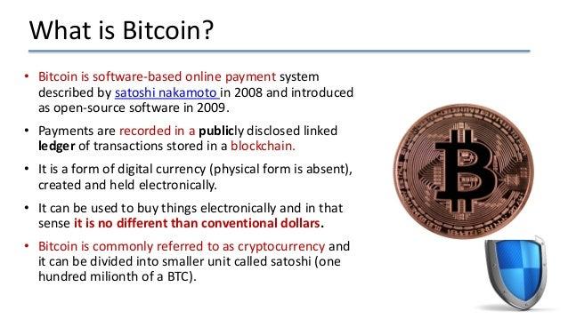 Bitcoin and Ransomware Analysis