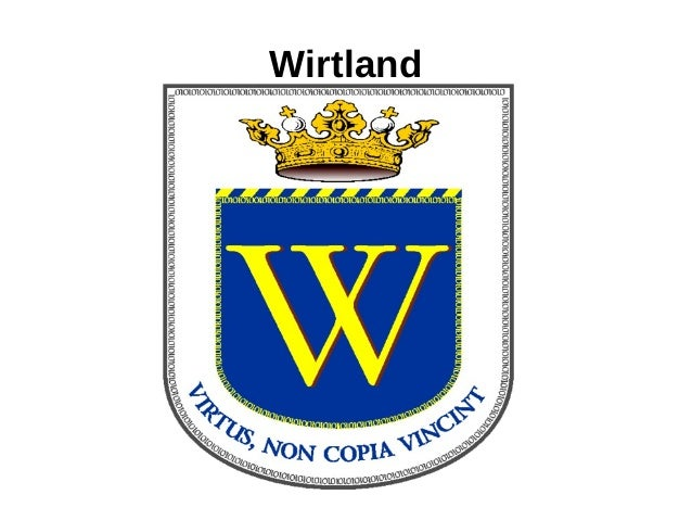 Государство Wirtland Wirtland - претендует на звание первого в мире виртуального государства, базирующегося в интернете. ●...
