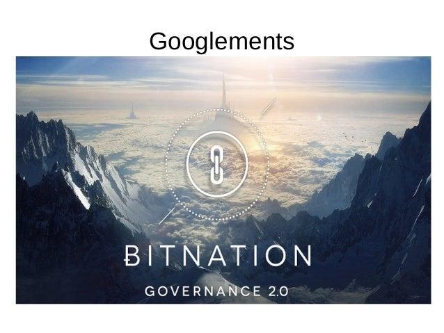 Googlements - это юридические лица (бизнес-предприятия или некоммерческие организации), которые в совокупности оказывают у...