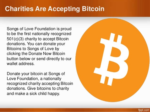 Donate your bitcoins to help children 5 charities are accepting bitcoin ccuart Image collections