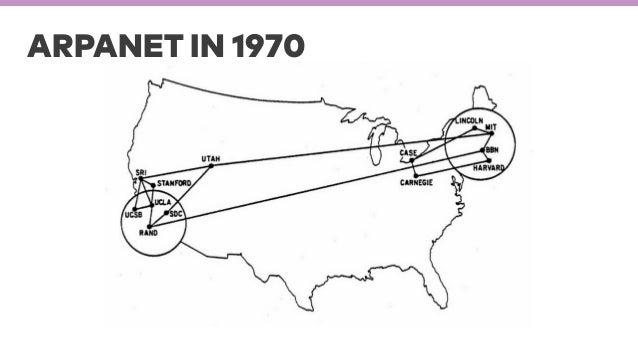 THE PRIVATIZATION OF THE INTERNET BACKBONE