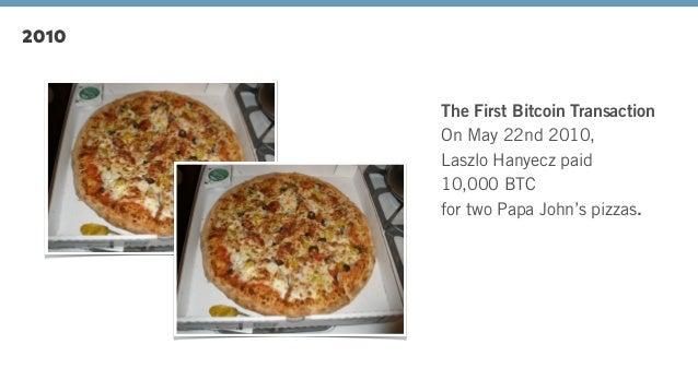 1 BTC = $250 USD APRIL 2013