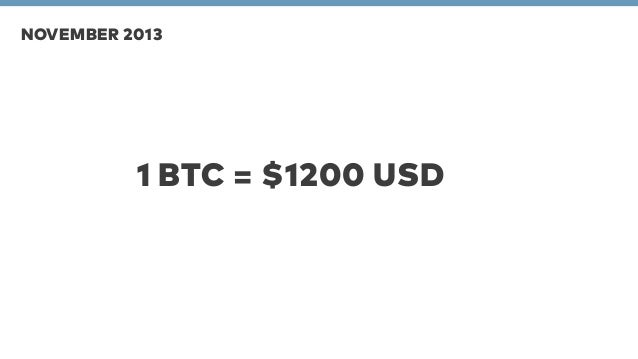 JULY 2015 In November 2012, WordPress had started accepting bitcoins. In December 2013, Overstock.com In July 2014 Newegg ...