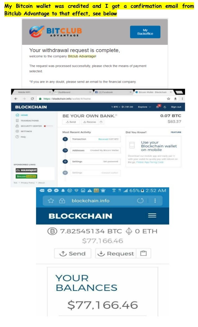 Does My Bitcoin Wallet Grow Free Ethereum Coin