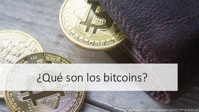 Bitcoin & Blockchain Slide 3