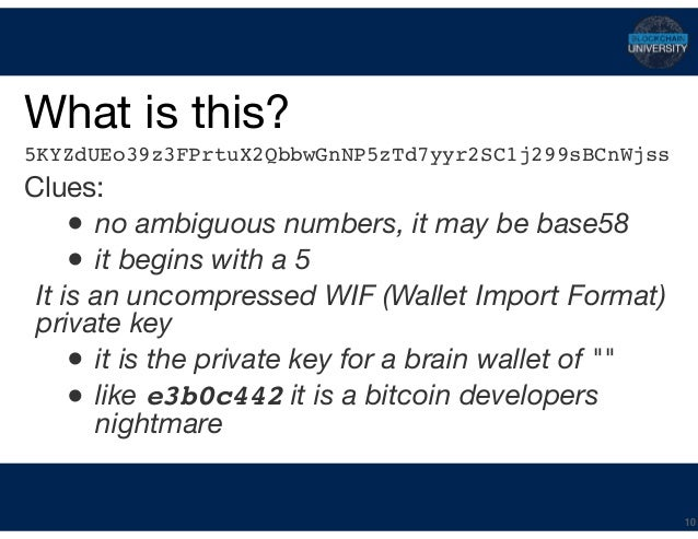 crack private key bitcoin to usd