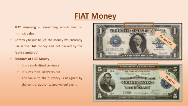 bitcoin - a new currency