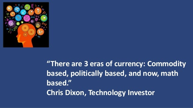 Best quotes about cryptocurrency