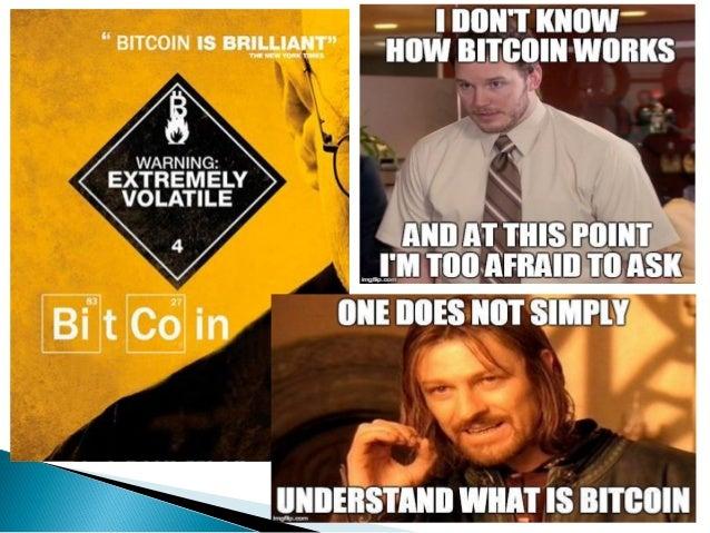 Apa itu Bitcoin - The Internet of Money Slide 3