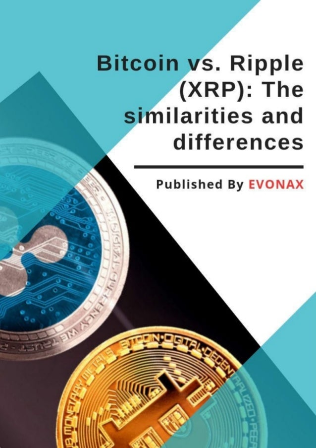 investing in bitcoin vs ripple bitcoins for investment