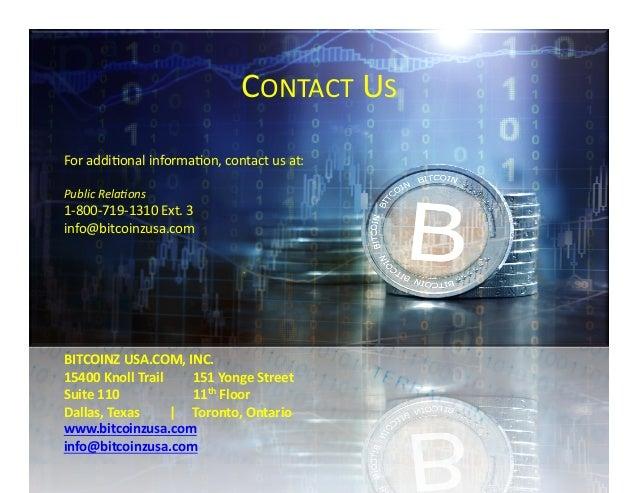 Bitcoin USA.com ATM Network