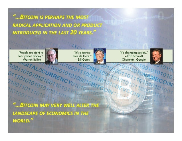 """Bitcoinz  USA.com,  Inc.  (""""BUI"""")  was  established  with   the  objec=ve  of  becoming  the  lead..."""