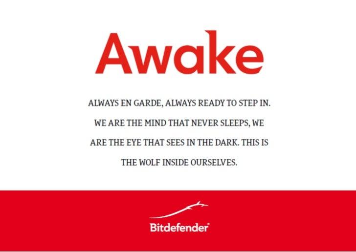 AWAKE BITDEFENDER TÉLÉCHARGER