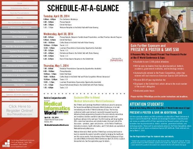 bio it world conference expo 2014 full agenda. Black Bedroom Furniture Sets. Home Design Ideas