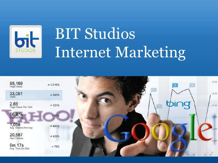 BIT Studios Internet Marketing<br />