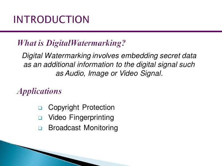 audio watermarking paper Proceedings volume 8665, media watermarking, security, and forensics 2013  866503  desynchronization vulnerabilities have limited audio watermarking's  success in  trellis coded modulation to improve dirty paper trellis watermarking.