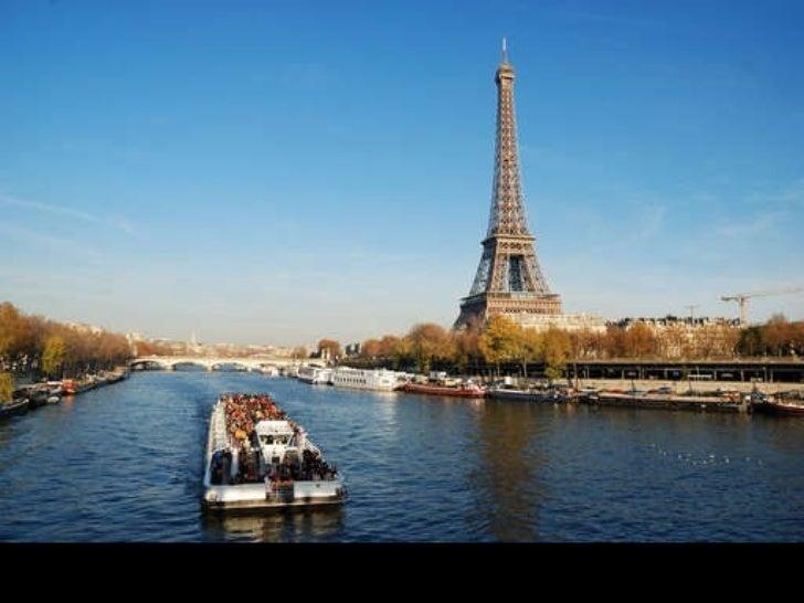 I love Paris in the autumn