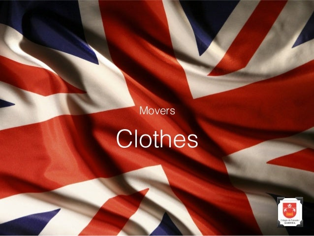 Movers  Clothes