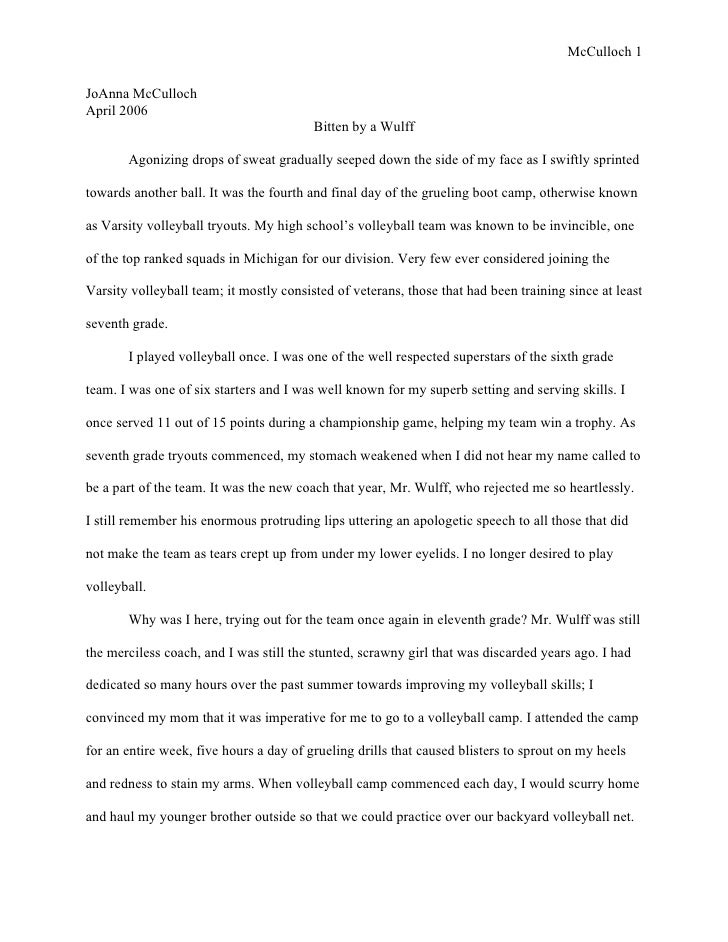 Prostitution essay papers