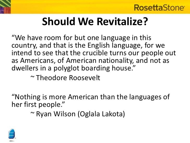 revitalizing languages The routledge handbook of language revitalization edited by: leanne hinton , leena huss , gerald roche print publication date: march 2018.