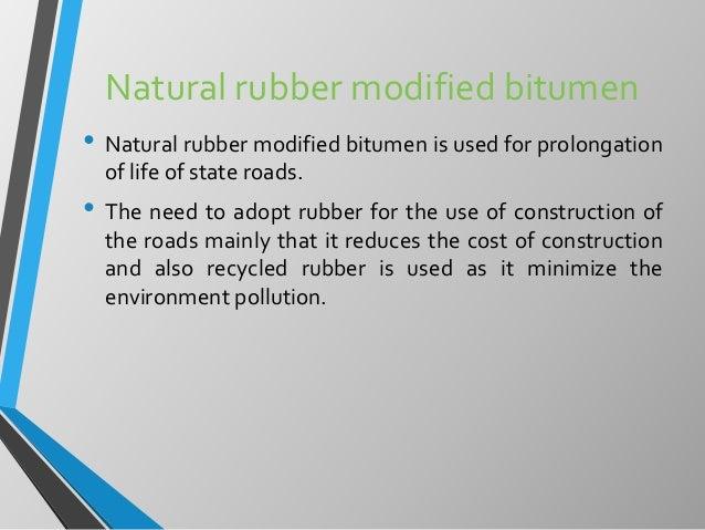 crumb rubber modified bitumen pdf