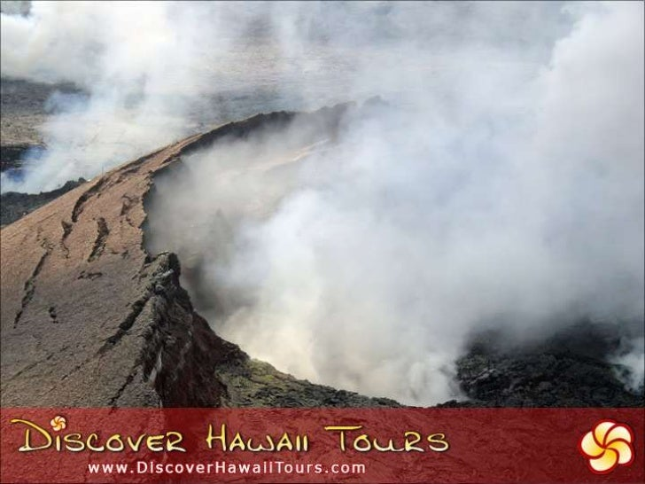 How to Experience a Living Volcano