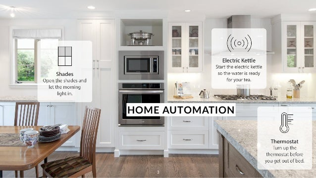 3 home automation 3
