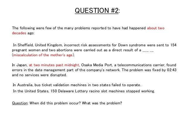 Biz Tech Quiz Slide 2