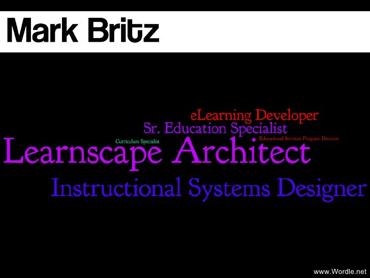 Introduction www.Wordle.net