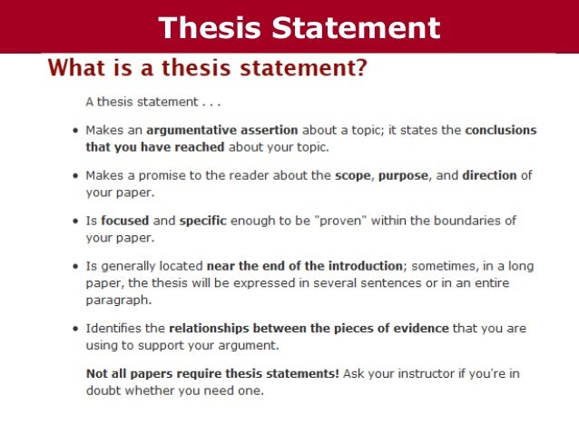 team dynamics thesis statement All writers of essays need to know how to write a thesis statement which is also the key to successfully running a business and coaching a football team a good thesis statement is a declarative sentence with no qualifiers (might, maybe, perhaps, etc).
