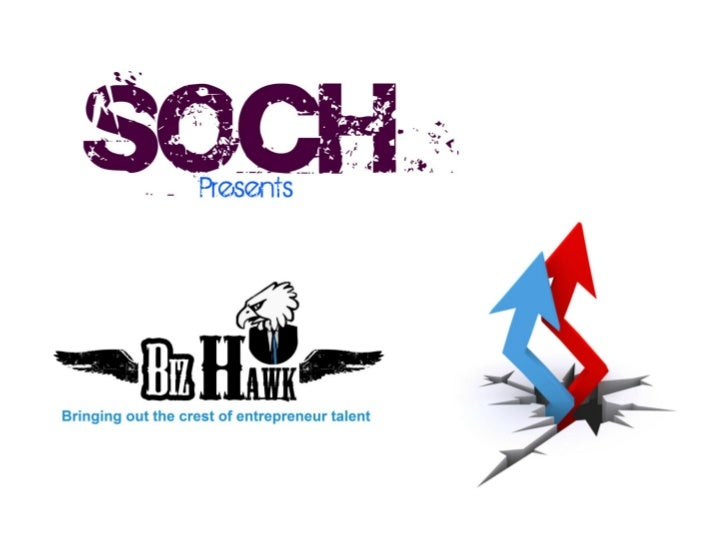 About BizHawkBIZHAWK - annual business event of SOCH-the EntrepreneurshipCell, SGGSCC for the first time brings a complete...