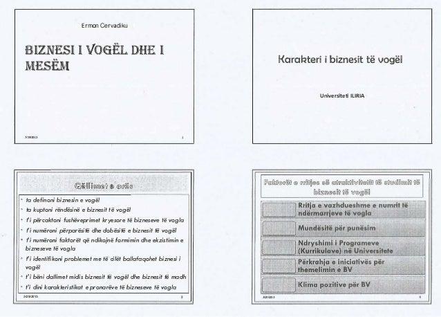 Ermon Cervadiku BIZNESI I VOGEL DHE I MESEM 3/2012015 �.- ·. ,f2/[���[JIM)(;fr c�z;17ii5,,, ··,,- ·.i ;,. . -· . . • fa de...