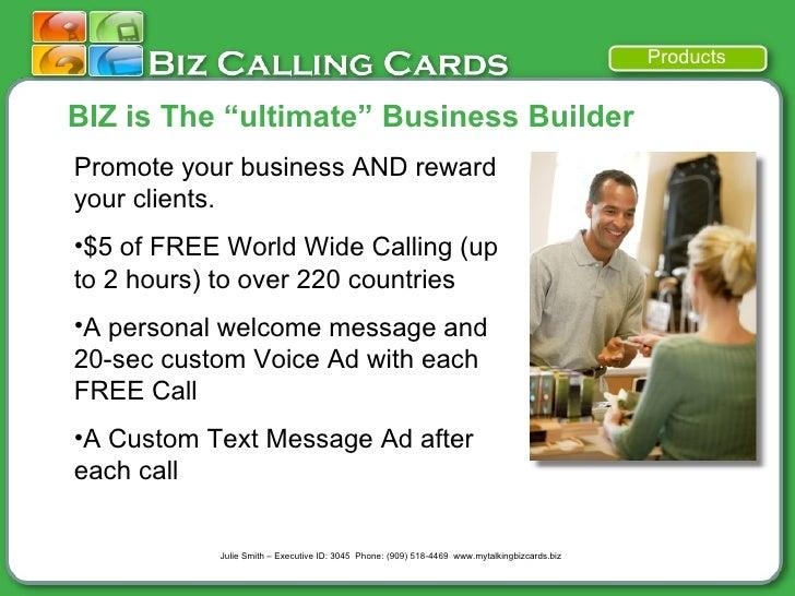 Biz mobile marketing text message advertising business cards 10 colourmoves