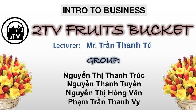 fruit juice business plan pdf