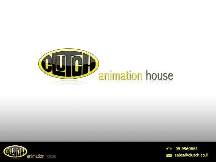Clutch presentation